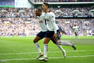 Tottenham Hotspur 5-4 Leicester City player ratings: Spurs play out a thriller on the final day