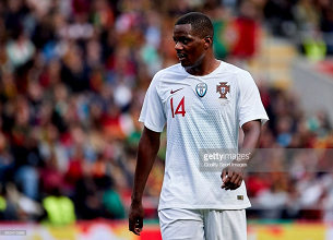 Everton ready to revive interest inWilliam Carvalho