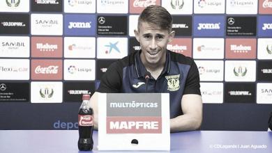 "Szymanowski: ""Cualquier equipo de La Liga te hace competir"""