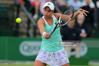 Nature Valley Open Nottingham 2018: Barty dominates Osaka in straight sets to secure place in final