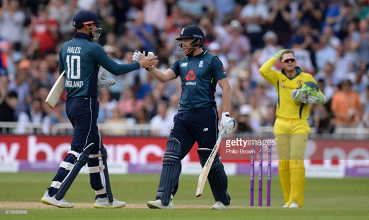 England vs Australia - Third ODI: Hosts secure series victory with mammoth record score