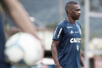 """Juan reforça Brasileiro como principal caminho à Libertadores: """"Mais vagas que na Sula"""""""