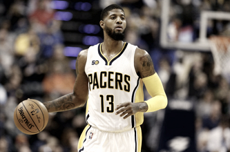 Pacers trocam Paul George com Thunder por dois jogadores