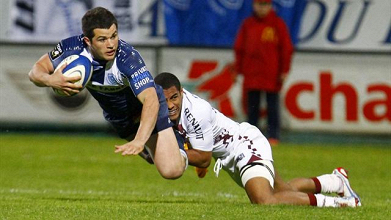 Bordeaux arrache son maintien