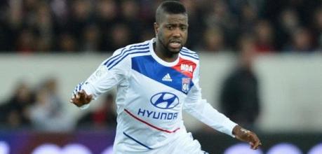 Lyon - Guimaraes en (Europa League)