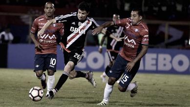 River Plate tentará milagre contra o Jorge Wilstermann pela Libertadores