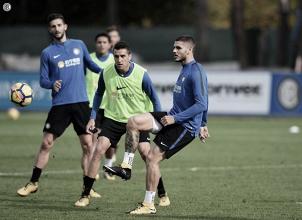 Inter, preoccupa Icardi