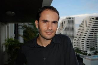 """Entrevista. David Jiménez: """"La imagen del reportero buitre que solo busca conseguir una exclusiva es un mito"""""""