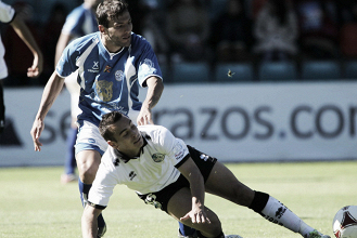 Aitor Pons, nuevo delantero del Tudelano