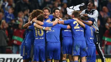 Chelsea donne le Blues à Benfica