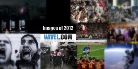 2012 en imágenes
