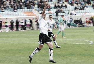 Pol Bueso, de Salamanca a Albacete