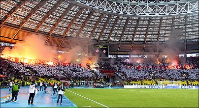CSKA Moscou - Spartak Moscou : Le Classique de Russie