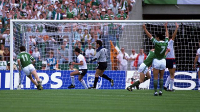 Inglaterra en la Eurocopa 1988: un fracaso rotundo