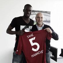 Salif Sané signe à Hanovre