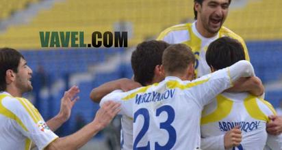 الإتفاق يسقط في أوزباكستان ضد باختاكو بهدف وحيد في دوري أبطال أسيا