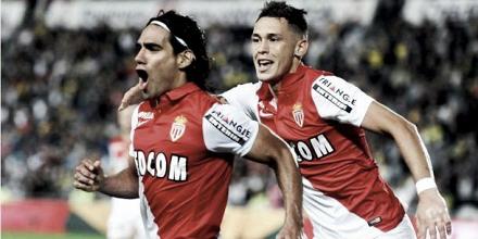 Retour sur le but de Falcao à Nantes