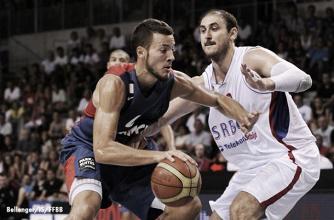 Live Coupe du Monde 2014 : France - Serbie en direct