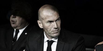 Zidane, coach de la réserve du Real
