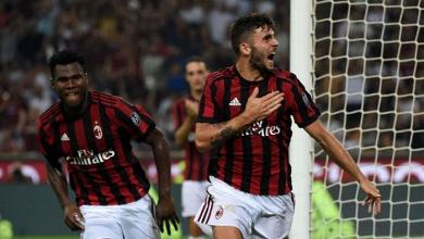 "Milan, baby Cutrone sincero: ""Kalinic ed Andrè Silva grandi campioni"""