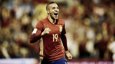 Rodrigo, en el punto de mira