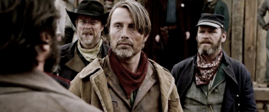 Dica Netflix: 'A Salvação', um faroeste com grandes interpretações e poucos clichês