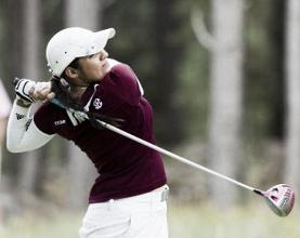 Marijosse Navarro, al tour LPGA