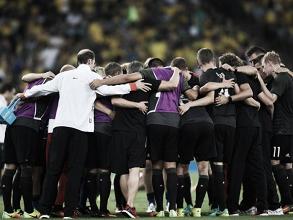 Olympia 2016 | Deutschland scheitert unglücklich im Elfmeterschießen
