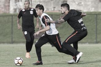 No busca pelo bi, Corinthians visita Millonarios em estreia pela Libertadores