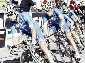 Ciclismo, i convocati per gli Europei 2017