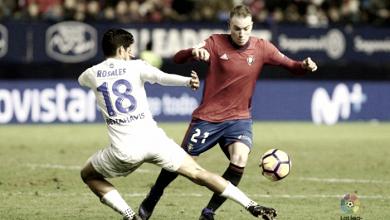 Las claves del empate ante el Málaga