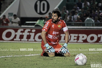 Luis Michel se incorpora al equipo de Sinaloa