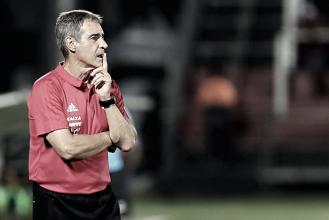 """Carpegiani critica atuação do Flamengo mesmo após triunfo no Carioca: """"Não convencemos"""""""