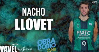 Nacho Llovet: un experto en ACB