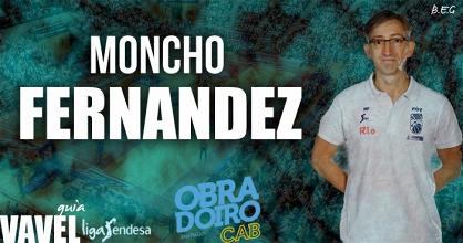 Moncho Fernández: el Alquimista de Pontepedriña