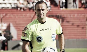 Abal: el árbitro