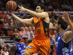 Khimki - Valencia Basket: solo vale ganar
