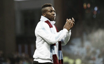 Sherwood 'thrilled' by Adama Traore signing