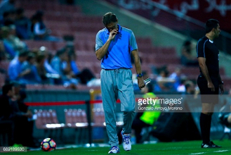 La Liga: Tony Adams' Granada lose again as Spain gears up for El Clasico