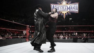 Resultados Monday Night Raw: 6 de marzo