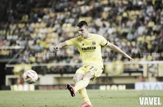 Adrián Marín regresará al Villarreal la próxima temporada