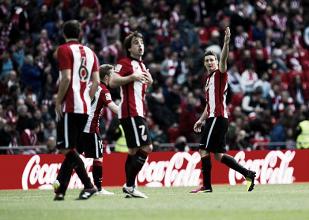 Athletic Club 2-1 Celta de Vigo: Home side comeback to go into fifth place