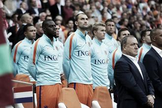 Com risco de não ir à Copa, Holanda convoca jogadores para jogos decisivos nas Eliminatórias