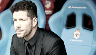 """El derbi, una mirada diferente: """"Quien juega en el Atleti, ya es aficionado para siempre"""""""