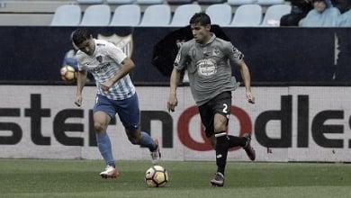 Málaga - Deportivo en vivo y en directo online en La Liga 2017