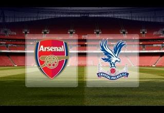 Arsenal-Crystal Palace : La jeunesse est là
