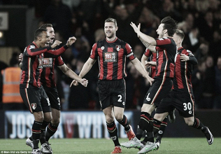 AFC Bournemouth season review: Top-flight survival the cherry on the cake