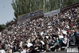 Guía VAVEL Albacete Balompié 2017/18: Estadio Carlos Belmonte