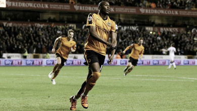 AFC Bournemouth agree deal with Wolves for Benik Afobe
