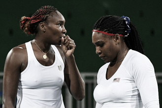 Report: Hackers 'Fancy Bear' claim that Williams Sisters, Simone Biles, Elena Delle Donne have had Therapeutic Use Exemptions